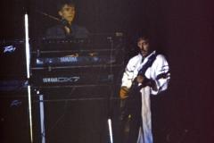 0222 - Выступление Машины времени в Горьком 1987 г