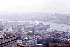 004 Вид с видовой площадки на Дальзавод