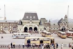 023 ЖД вокзал