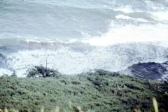 042 Просто море - вид со скалы (10 метров)